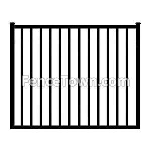 Elite LifeGard Aluminum Gate 60 Wide