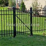 Elite EFS-15 Aluminum Gate 36W | FenceTown